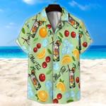 Mai Tai Unisex Hawaii Shirt+ Beach Short KH29042117