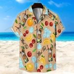 Mai Tai Unisex Hawaii Shirt+ Beach Short KH29042118