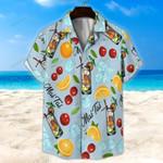 Mai Tai Unisex Hawaii Shirt+ Beach Short KH29042120