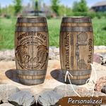 Homebrewing Is My Hobby Tumbler KH04052103