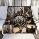 Hunting Blanket CH10052115