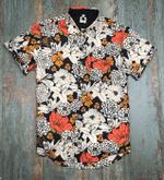 Flower Unisex Hawaii Shirt CH25052104
