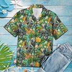 Octopus Unisex Hawaii Shirt CH25052109