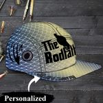 Fishing_The Rod Father Cap KH27052103
