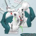 Nurse_BSN Hoodie KH03062108