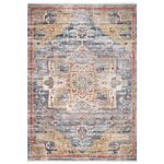 Merrill Blossom Machine Rug TTVNOES DNNTVN