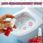 Anti-Embarrassment Spray