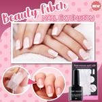 Beauty Fiber Nail Extension (10PCS)