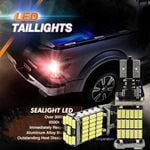 Car LED Taillights