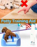 Potty Training Aid