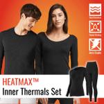 HeatMax™ Inner Thermals Set