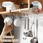Cupboard Hanging Hook