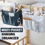 Multi-Pocket Hanging Organizer