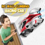 RC Wall Climbing Racing Car
