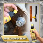 Instant Rust Stain Cleaner