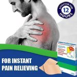 Pain Relief Patches (12pcs)