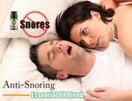 Anti-Snoring Herbal Oil Blend