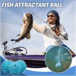 Fish Attractant Bait