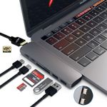 Super Macbook Pro Dongle