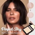 Perfect Stay Matte Pressed Powder
