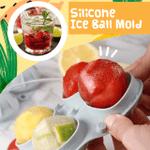 Silicone Ice Ball Mold