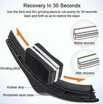 Windshield Wiper Repair Kit