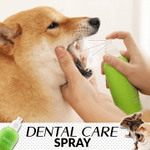 Pet Dental Care Spray