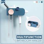 Multifunction Bathroom Hanger