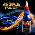 Car Scratch Removal Polish