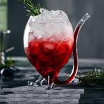 Easy Drink Liquor Glass