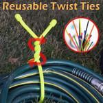 Reusable Twist Ties