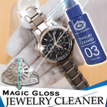Magic Gloss Jewelry Cleaner