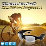 Wireless Bluetooth Handsfree Sunglasses