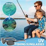 UV Fishing Sunglasses