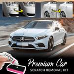 Premium Car Scratch Removal Kit
