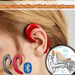 Bone Conduction Wireless Earphones