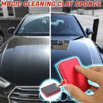 Magic Cleaning Clay Sponge (3PCS)