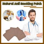 Natural Anti Smoking Patch (35 Pcs)