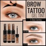 Brow Tattoo Gel Tint