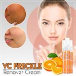 VC Freckle Remover Cream