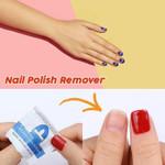 Nail Polish Remover Wraps