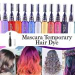 Professional Hair Dye Mascara