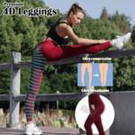 Premium Breathable Leggings