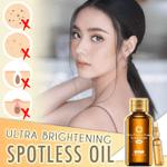 Ultra Brightening Spotless Oil