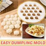 Easy Dumpling Mold