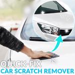 Quick-Fix Car Scratch Remover