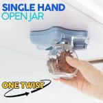 Single Hand Jar Opener
