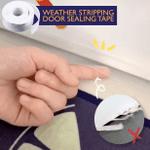 Weather Stripping Door Sealing Tape