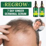 ReGrow™ 7 Day Ginger Germinal Serum