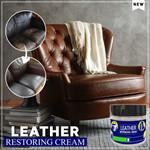 Leather Restoring Cream
